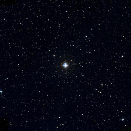 Image of HR 4170