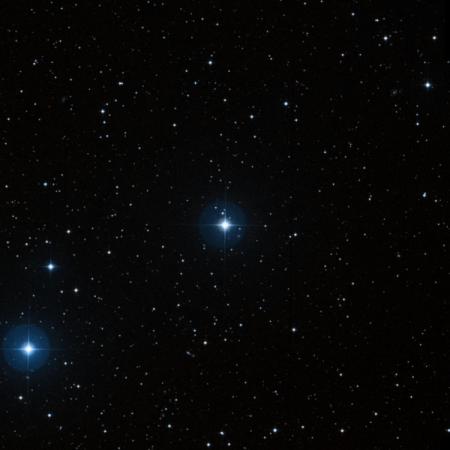 Image of HR 2926