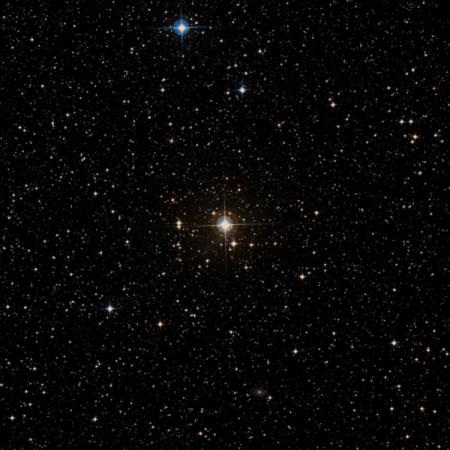 Image of HR 4349