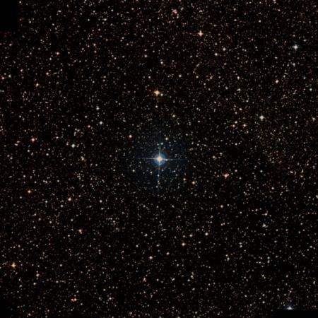 Image of HR 5292
