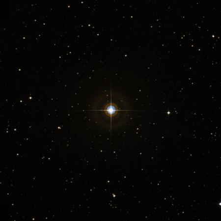 Image of HR 8674