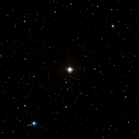 Image of HR 6336