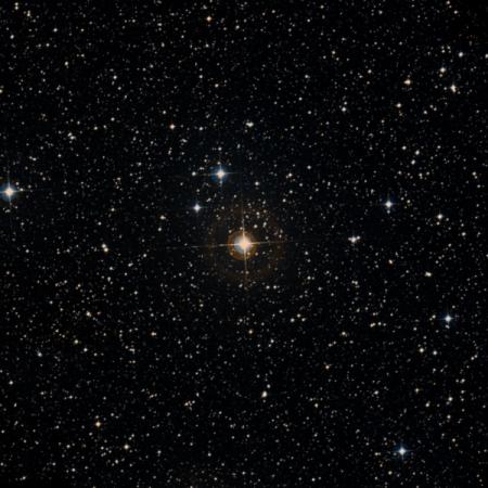 Image of HR 6760