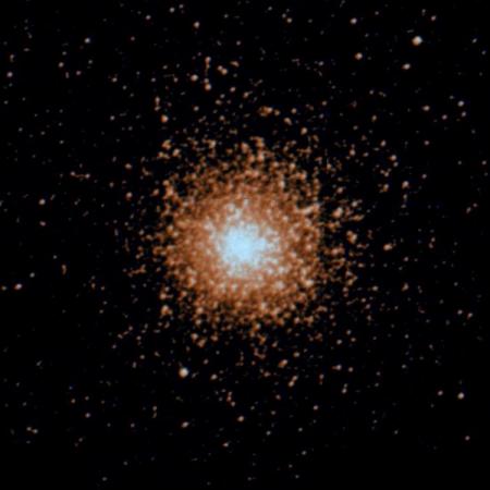 Image of M 62