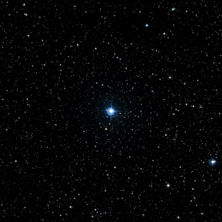 Image of HR 7978