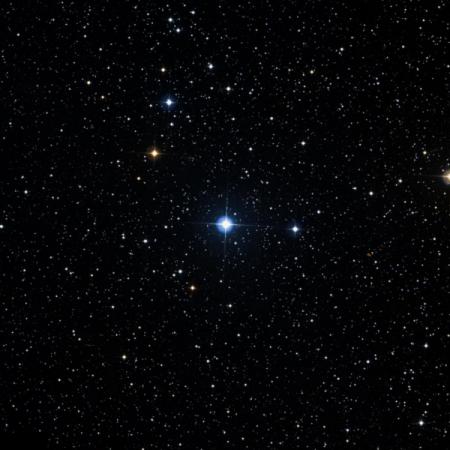 Image of HR 1515