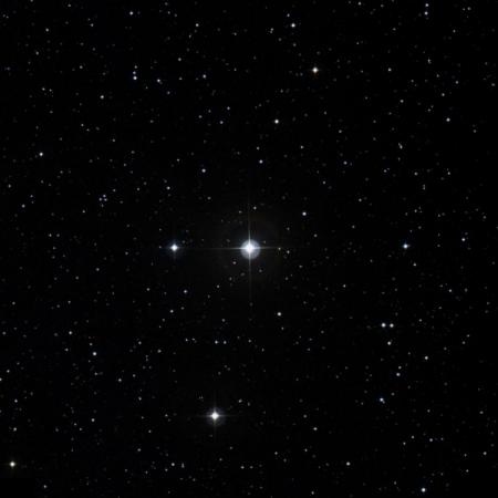 Image of HR 6674