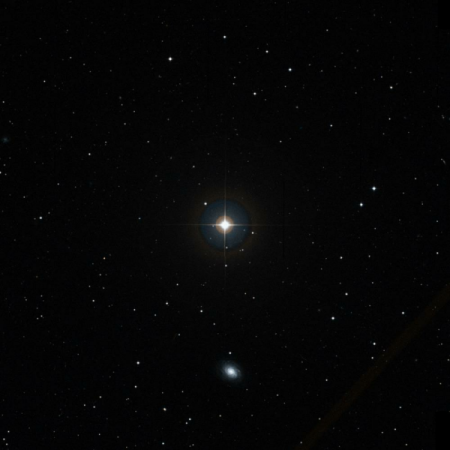 Image of HR 4984
