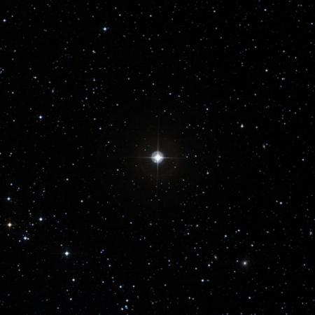 Image of HR 6599
