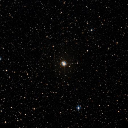 Image of HR 5822