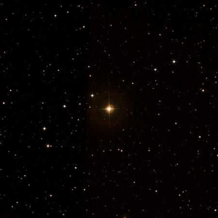 Image of HR 2915