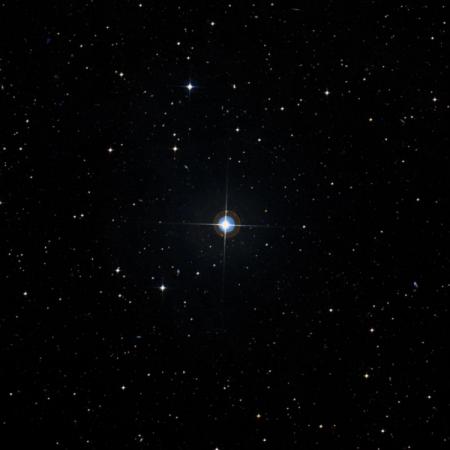 Image of HR 8271