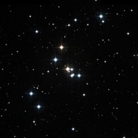 Image of NGC 1662