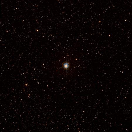 Image of HR 6601
