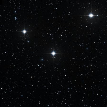 Image of HR 2673