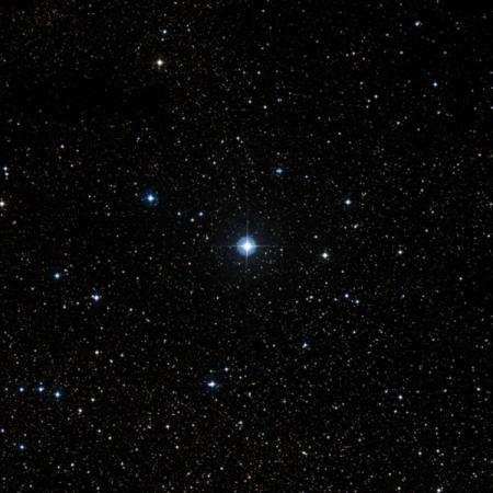 Image of HR 7325