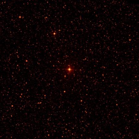 Image of HR 4994