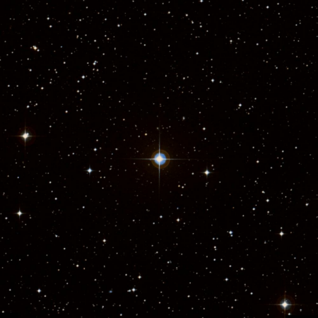 Image of HR 1980