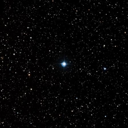 Image of HR 933