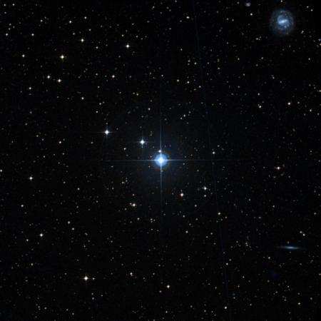 Image of HR 8125