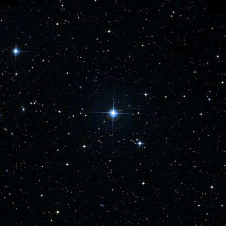 Image of HR 8019