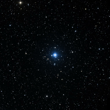 Image of HR 6589