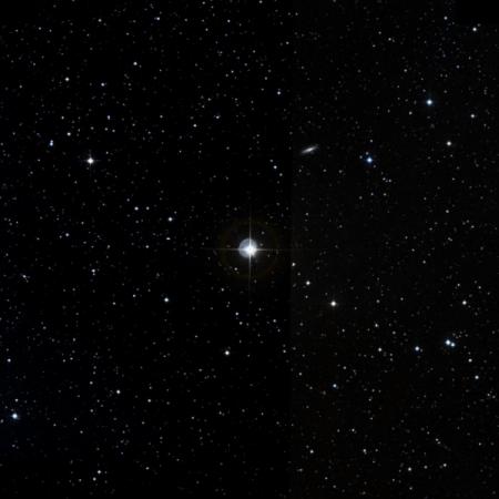 Image of HR 6390