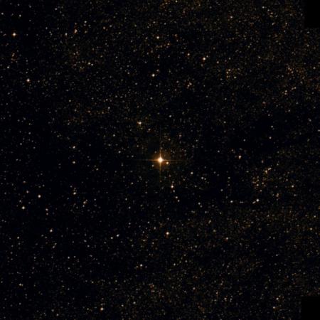 Image of HR 6704