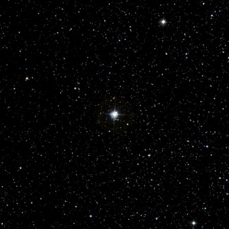 Image of HR 7972