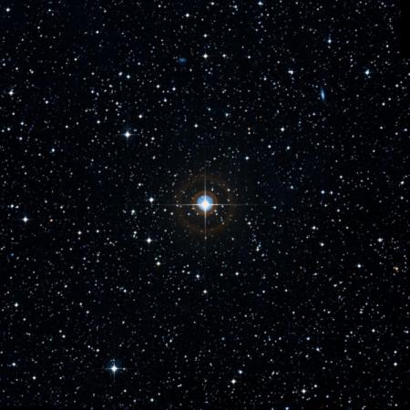 Image of HR 7022