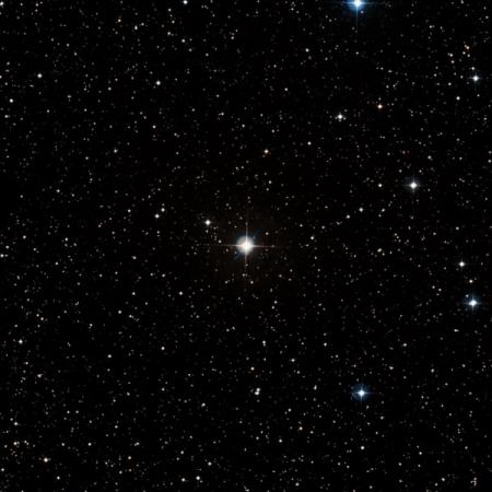 Image of HR 849