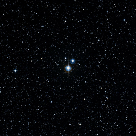 Image of HR 6575