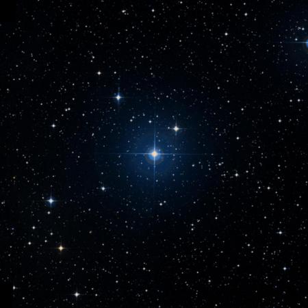 Image of HR 7027