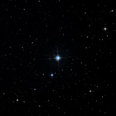 Image of HR 281