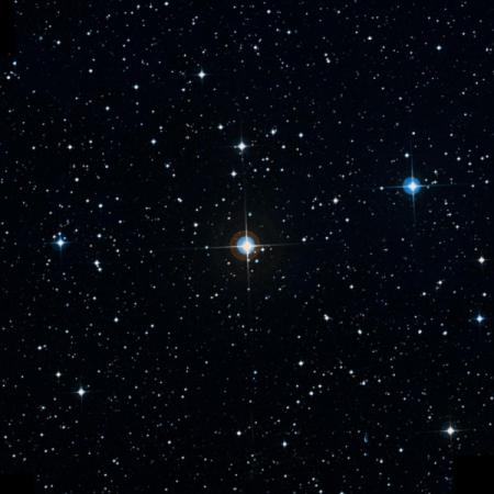 Image of HR 2634