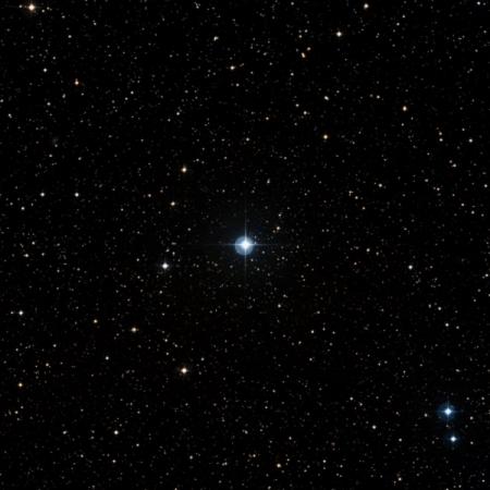 Image of HR 6676