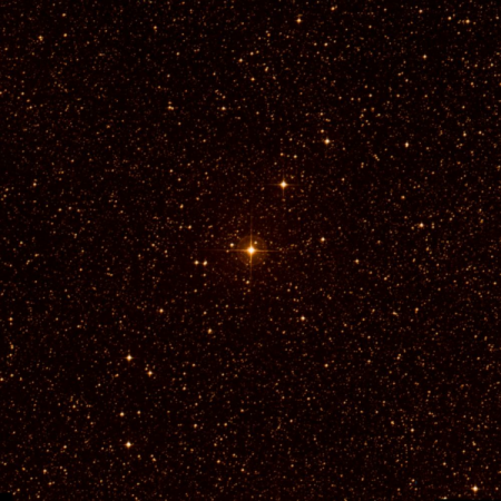 Image of HR 4622
