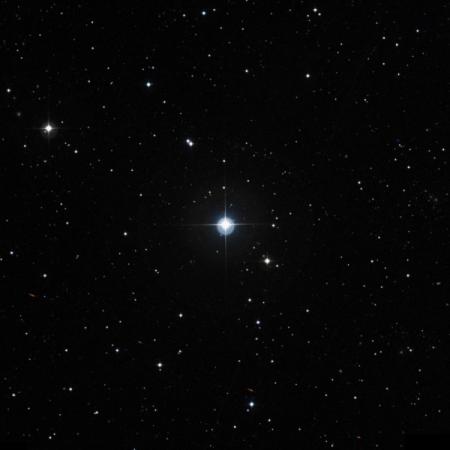 Image of HR 6069