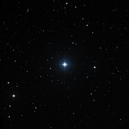 Image of HR 5275