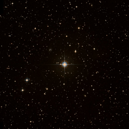 Image of HR 3931
