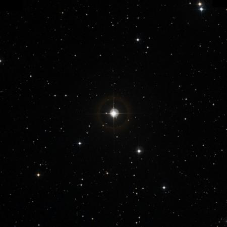 Image of HR 134