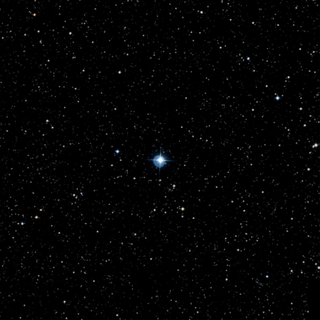 Image of HR 7577