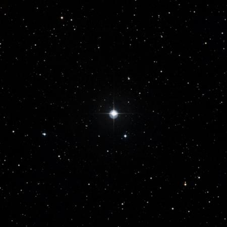 Image of HR 5831