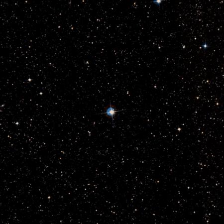 Image of HR 4213