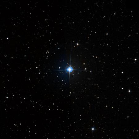 Image of HR 8249