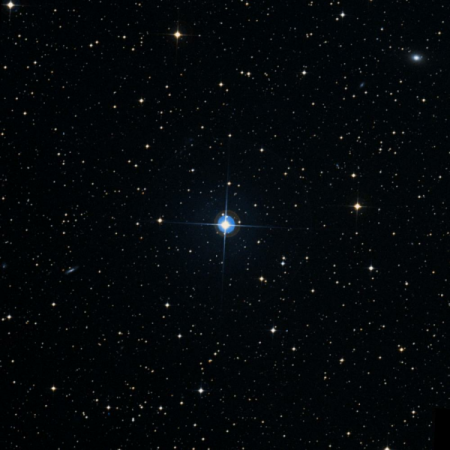 Image of HR 7558