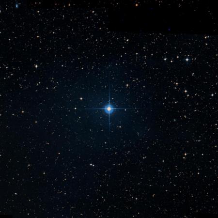 Image of HR 5790