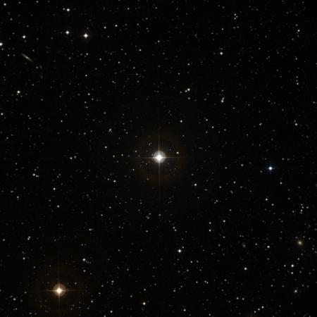 Image of HR 2463