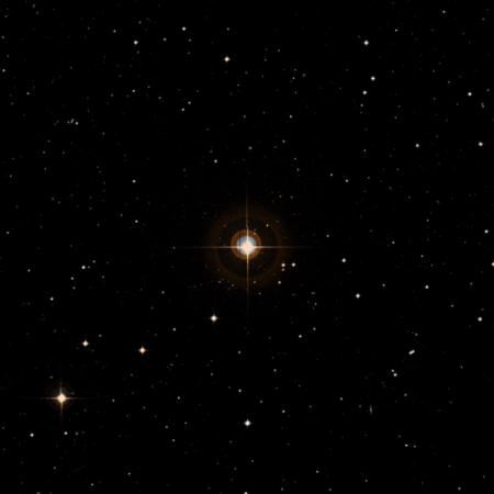 Image of HR 4484