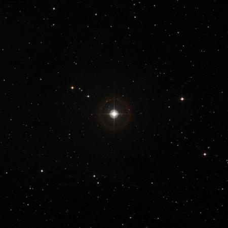 Image of HR 1349